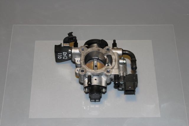 Hyundai i10 Throttle Body - Gerlan Car Parts