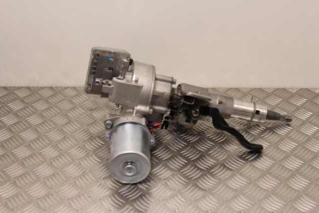 Kia Rio Steering Shaft with Motor -  - Kia Rio 2016 Diesel 1.4L Manual 5 Speed 5 Door