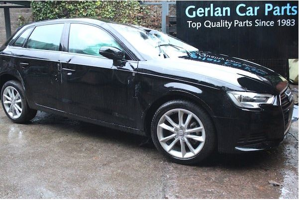 Audi A3 Wiper Motor Front -  - Audi A3 2017 Diesel 2.0L 2012--Present Manual 6 Speed 5 Door 17 Inch Wheels.Eng Code CRL