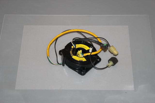 Daewoo Lanos Airbag Squib - - Daewoo Lanos 1999 Petrol 1.4L Manual 5 ... 96a9596de2a