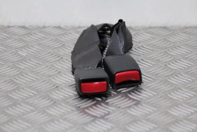 Honda Jazz - Seat Belt Buckle Lock Rear Drivers Side