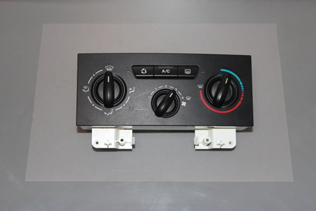 Citroen C4 - Heater Control Switch