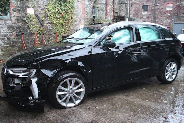 Audi A3 Window Regulator Motor Front Passengers Side -  - Audi A3 2017 Diesel 2.0L 2012--Present Manual 6 Speed 5 Door 17 Inch Wheels.Eng Code CRL