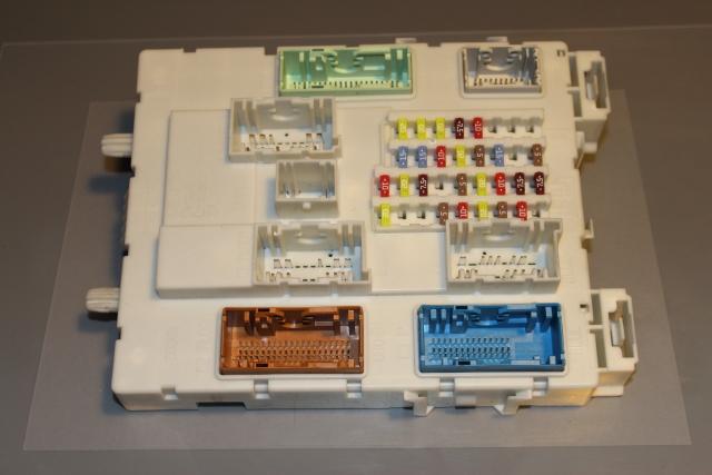 Ford Focus - Body Control Module BCM