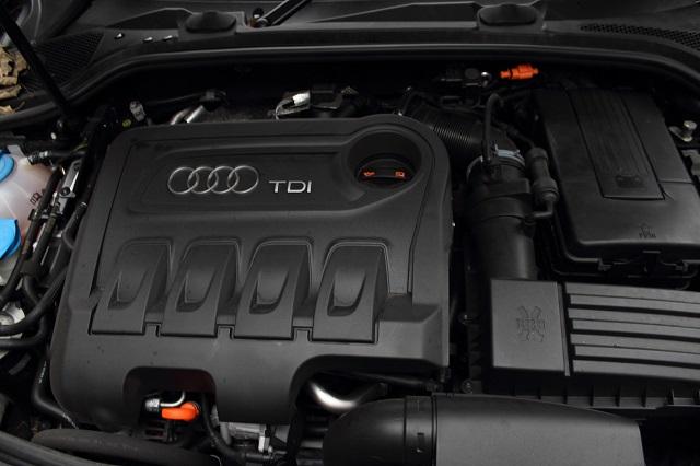 audi a3 engine manual