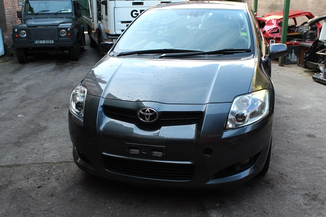 Toyota Auris Door Check Strap Front Passengers Side -  - Toyota Auris 2007 Diesel 2.0L Code: 1AD Manual 5 Speed 5 Door Electric Mirrors, Electric Windows Front & Rear