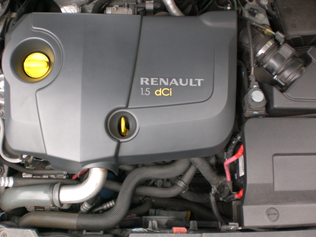 Renault Laguna Engine Mounting Front -  - Renault Laguna 2009 Diesel 1.5L Manual 5 Speed 5 Door Electric Mirrors, Electric Windows