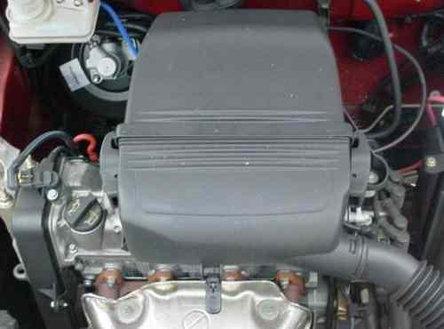 Fiat Punto Air Pressure MAP Sensor - Gerlan Car Parts