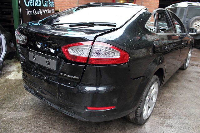 Ford Mondeo Door Handle Inner Front Drivers -  - Ford Mondeo 2012 Diesel 2.0L 2007--2014 Manual 6 Speed 5 Door Electric Mirrors, Electric Windows Front & Rear, Alloy Wheels 18 inch, Black Engine Code TXBA