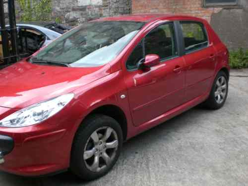 Peugeot 307 Brake Servo -  - Peugeot 307 2006 Petrol 1.6L Engine Code FX6N Manual 5 Speed 5 Door Electric Mirrors, Electric Windows Front, Alloy Wheels 16 inch, Wine