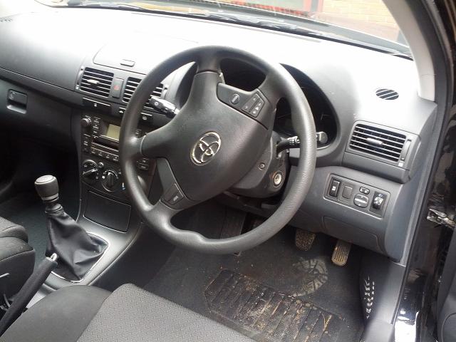 Toyota Avensis Fuel Filter Housing Diesel -